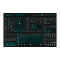 Rob Papen GO2 Virtual Instrument