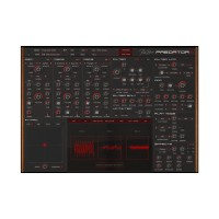 Rob Papen Predator 2 Virtual Instrument