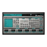 Rob Papen Punch-BD Virtual Instrument