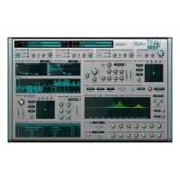 Rob Papen RAW-Kick Virtual Instrument