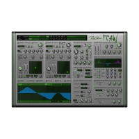 Rob Papen RAW Virtual Instrument