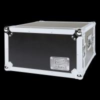 Roland RRC 6SP 6-Space Rack Case