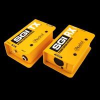 Radial SGI Studio Guitar Interface DI DIrect Box
