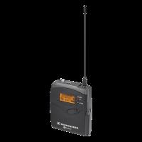 Sennheiser SK 100 G3 Wireless Bodypack Transmitter - A1: 470-516 MHz