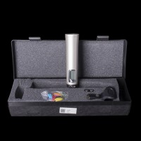 Sennheiser SKM5200XP Handheld Transmitter (No Capsule/Nickel) (BW Band)