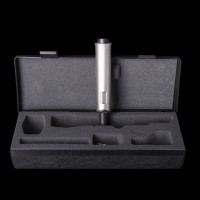 Sennheiser SKM 5200 NI-B World Class Handheld Mic (No Capsule/Nickel)
