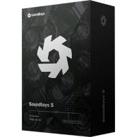 Soundtoys 5.2 - 20 Plug-Ins Bundle