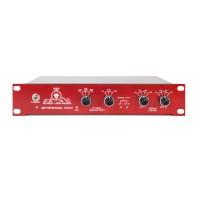 Black Lion Audio Sparrow Mk2 A/D Converter Red