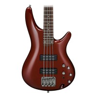 Ibanez SR300ERBM 4 String Electric Bass Guitar Root Beer Metallic