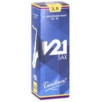 Vandoren SR8235 Tenor Saxophone Reeds