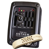 LR Baggs Stagepro Anthem Pickup System