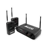 Alto Professional Stealth Wireless Stereo Wireless System