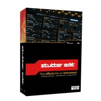iZotope Stutter Edit Audio Slicing and Manipulation Tool