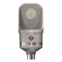 Neumann TLM107 Large Diaphragm Multipattern Microphone