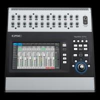 QSC Touchmix 30 Pro 32-Channel Professional Compact Digital Mixer