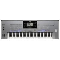 Yamaha TYROS 576 76-Key Arranger Keyboard