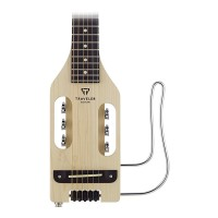 Traveler Guitar Ultra-Light Acoustic-Electric Travel Guitar with Gig Bag