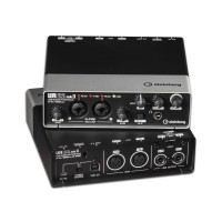 Steinberg UR22 MK2 Two-Channel USB Audio Interface