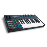 Alesis VI25 Advanced USB MIDI Pad/Keyboard Controller
