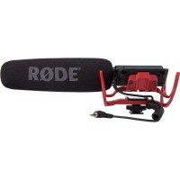 Rode Video Mic Directional Condenser Microphone