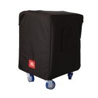 JBL Rolling Sub Transporter Bag for VRX915S Speaker - Black (VRX915S-STR)