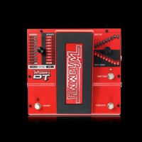 Digitech Whammy DT Drop Tune Effects Pedal