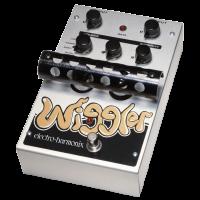 Electro Harmonix Classics Wiggler Tube Vibrato / Tremolo Guitar Effects Pedal