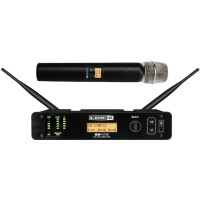 Line 6 XDV75 Digital Wireless System with Handheld Transmitter