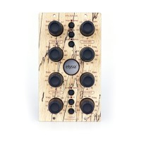Elysia Xfilter 500 - Beech Boys Limited Edition 500-Series EQ