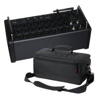 Behringer XR18 X Air Digital Mixer Bundle