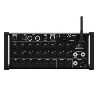 Behringer XR18 X Air 18-Channel, 12-Bus Portable Digital Mixer