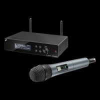 Sennheiser XSW 2-865-A Wireless Handheld Microphone System with e865 Capsule