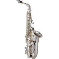 Yamaha YAS82ZII Custom Z Professional Alto Saxophone (Silver Plated)