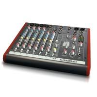 Allen & Heath ZED10FX USB Mixer