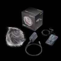 Zoom APH-5 Accessory Pack for The Zoom H5