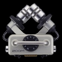 Zoom XYH-5 - X/Y Microphone Capsule for Zoom H5 and H6 Field Recorders