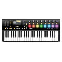 Akai Professional Advance 49 USB MIDI Controller
