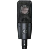 Audio Technica AT4040 Large Diaphragm Studio Vocal Condenser Microphone