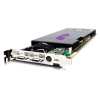 Avid Additional HDX PCIe Card