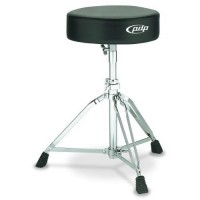 Pacific Drums PDP DT800 Drum Throne with Round Seat