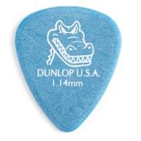 Dunlop 417P 1.14 Gator Standard Pick 12-Pack