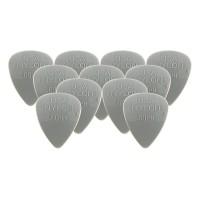 Dunlop 44P .60 Nylon Standard 12-Pack Picks