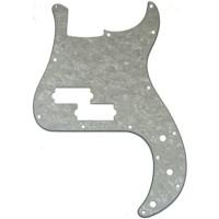 Fender White Pearl Pickguard for Precision Bass