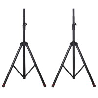 Gator Frameworks GFW-SPK-2000SET Adjustable Aluminum Speaker Stand Pair