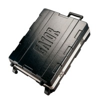 Gator Gmix 20x25 Mixer Case with Wheels