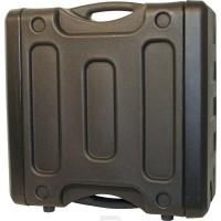 GATOR GPRO6U19 6-Space Rotationally Molded Rack Case