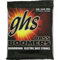 GHS M3045 45-105 Long Scale Bass Strings
