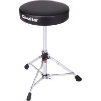 Gibraltar 5608 Round Vinyl Seat Throne