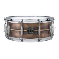 Gretsch S5514BB 5.5x14 Lug Brushed Brass Snare Drum