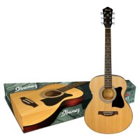 Ibanez IJVC50 Quick Start Acoustic Guitar Package with Gig Bag